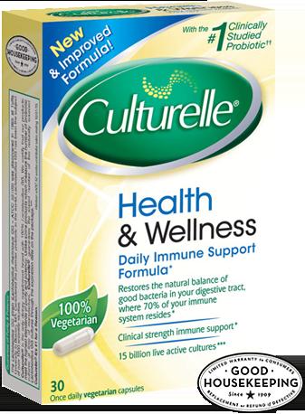 Probiotics for Immune System