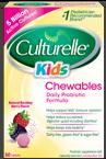 Probiotic Chewables for Kids