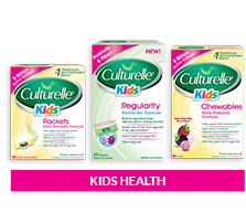 Purchase Culturelle Probiotics