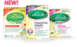 Culturelle® Probiotic Advantage