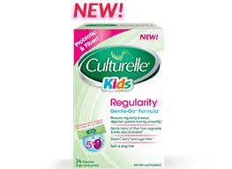 Kids Regularity Gentle-Go